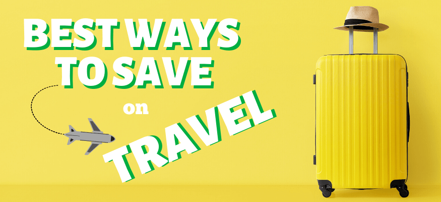 How to Plan a Trip: Clark's Best Travel Tips to Save Money - Clark ...