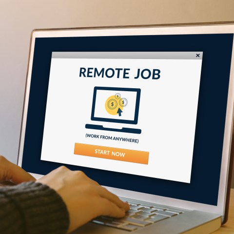 10 High-Paying Remote Jobs With $100K+ Salaries