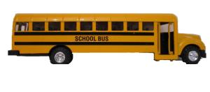 worst toys of 2019 - Diecast School Bus
