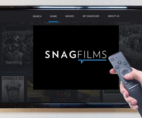 SnagFilms is a free TV streaming option.