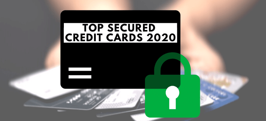 The best secured credit cards often carry no annual fee.