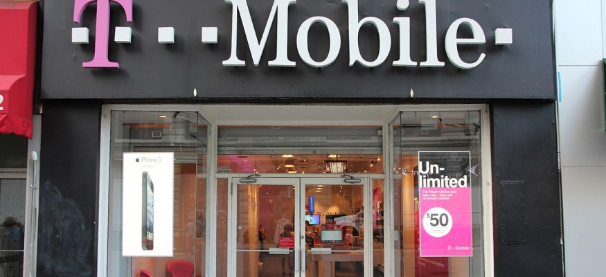 T-Mobile, Sprint Merger Approved By Federal Court