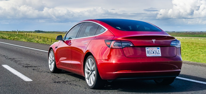 The Tesla Model 3 is among the best cars to buy new