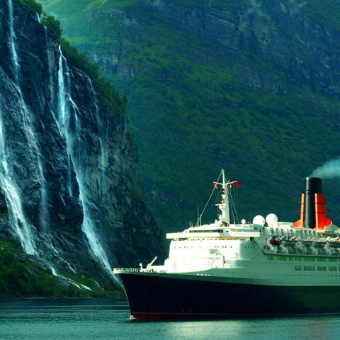 How a repositioning cruise can save you money
