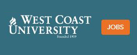 West Coast University hiring online instructors