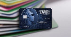 The Blue Cash Preferred card from American Express offers 6% cash back on groceries and streaming.