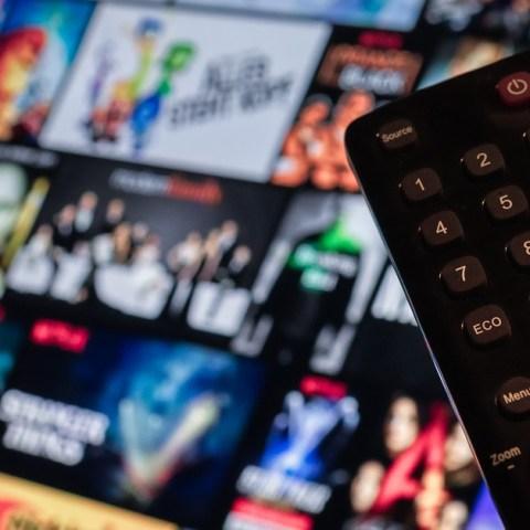 Streaming services no sports during coronavirus pandemic