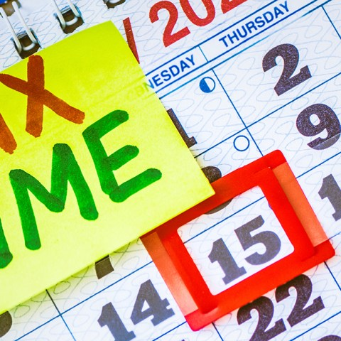 Big Ways Coronavirus Is Impacting Tax Deadlines