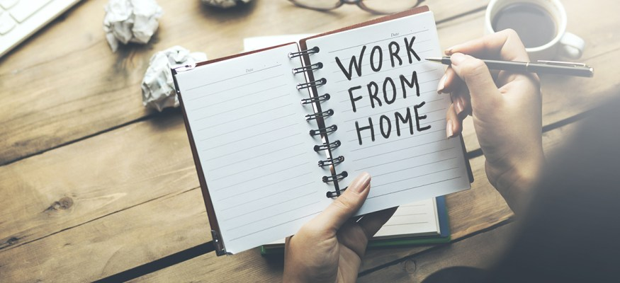 10 companies hiring for work from home jobs right now