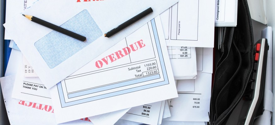 Falling Behind on Bills? 8 Steps to Get Help From Creditors Fast