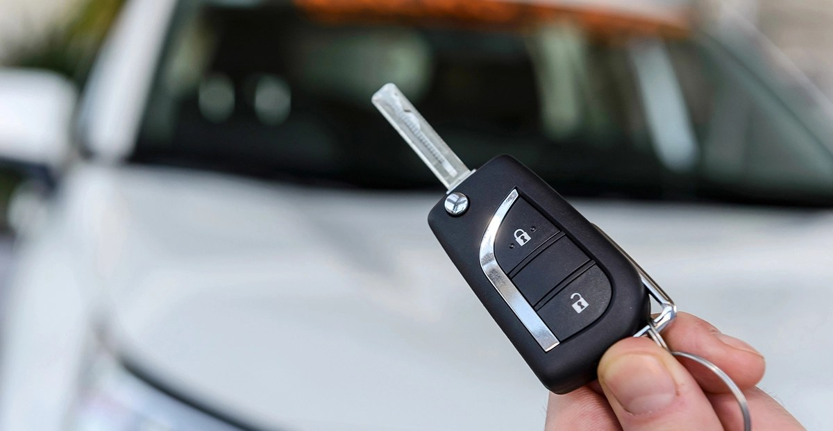 Should You Buy a Car Right Now?