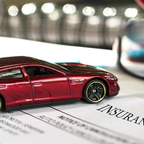 Most & Least Expensive Vehicles to Insure