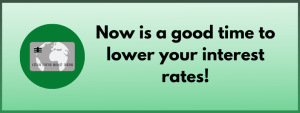 cheaper credit card interest rates