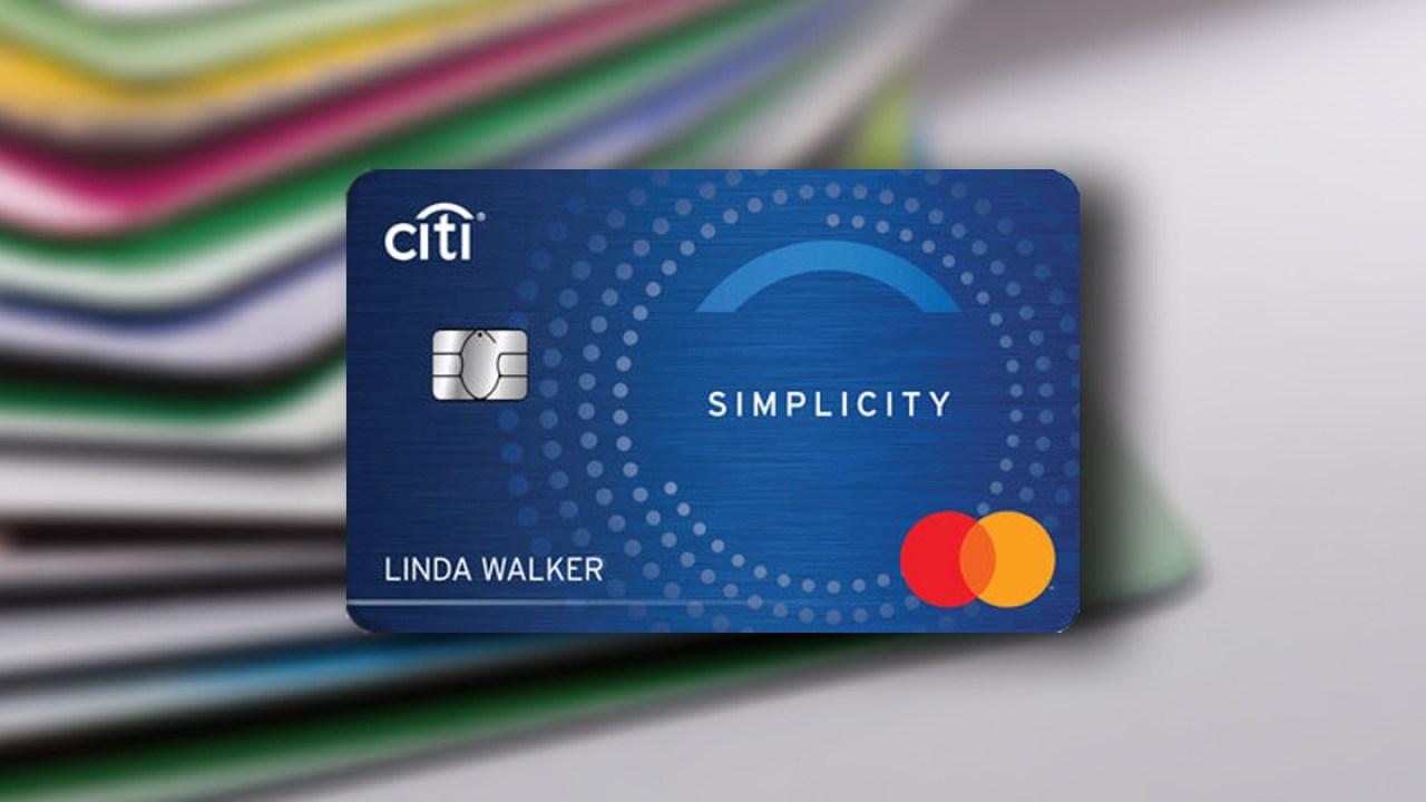 Citi Simplicity® Card Review: Get 13 Months of 13% APR Balance