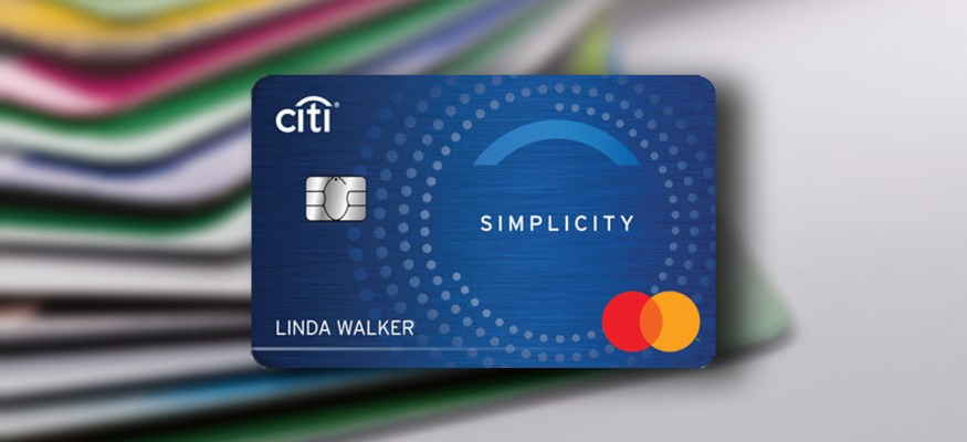 The Citi Simplicity card offers a 21-month introductory period for 0% APR on balance transfers.