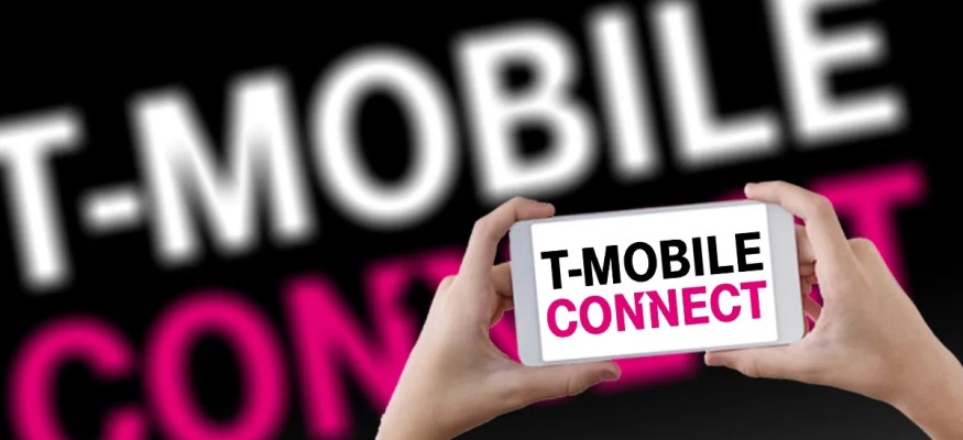 T-Mobile Connect