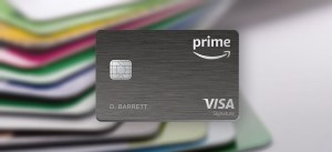 Amazon Prime members can get 5% cash back on grocery purchases through Amazon or Whole Foods.