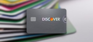 The Discover it card is one of the revolving 5% cash back credit cards.