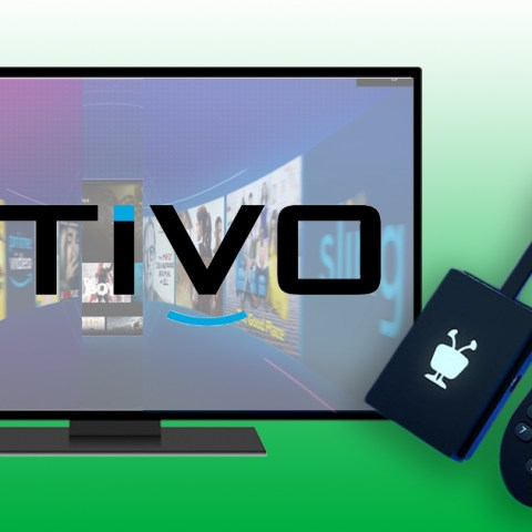 TiVo enters the streaming TV market with TiVo Stream 4k dongle.