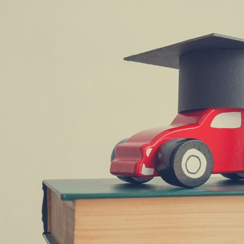 Report: Best Cars for Recent College Graduates in 2020