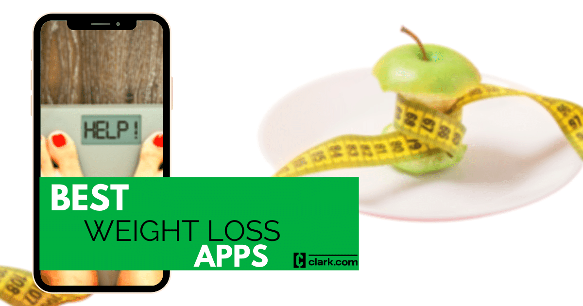 7 Of The Best Free Weight Loss Apps Clark Howard