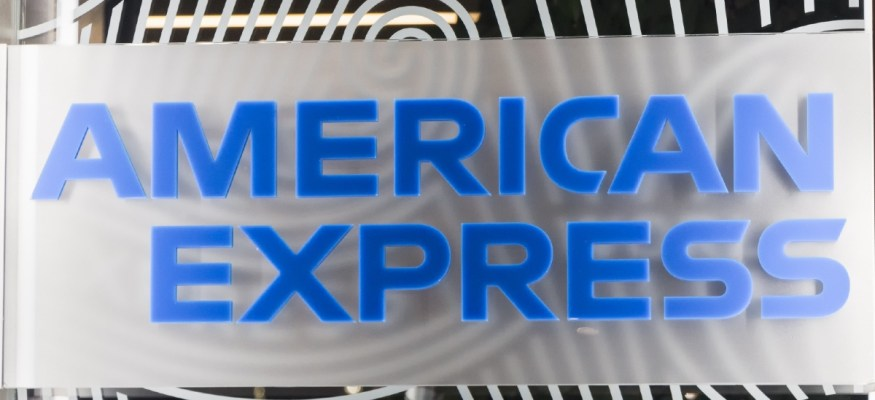 American Express has a special offer to encourage spending at small businesses.