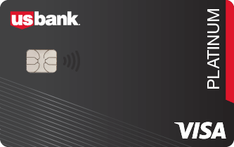 The U.S. Bank Platinum Visa Card offers 20 months of 0% APR.