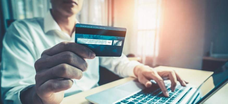 Virtual credit cards can be an easy way to increase personal online shopping security.