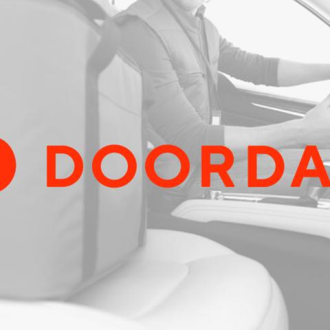 DoorDash story image