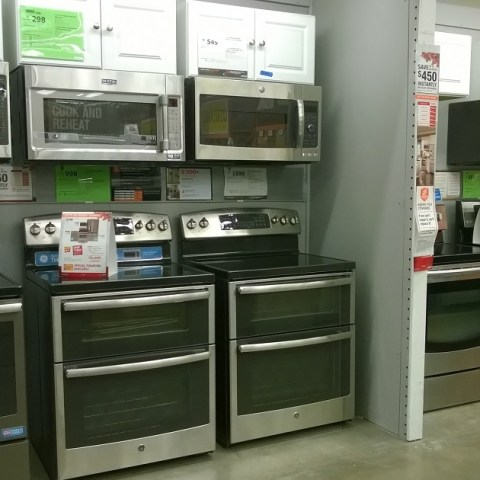 Report: The Best Kitchen and Laundry Appliances for Customer Satisfaction