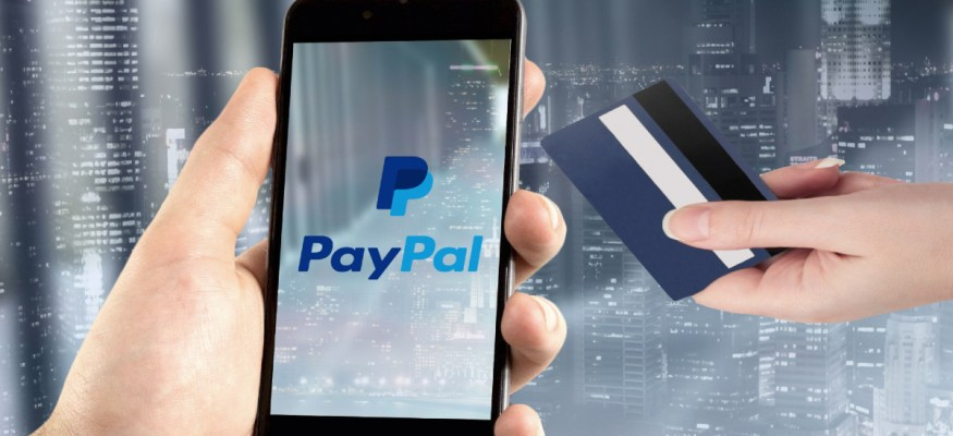 PayPal Key is a new way to get a virtual credit card.