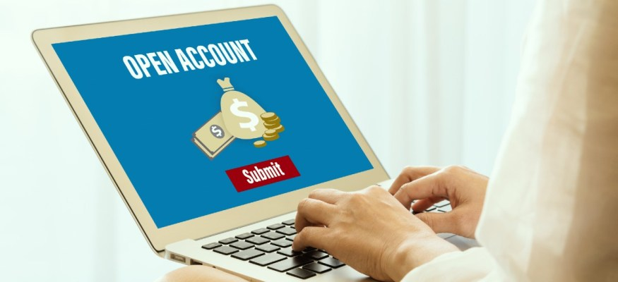 Learn how to open a bank account with no deposit.