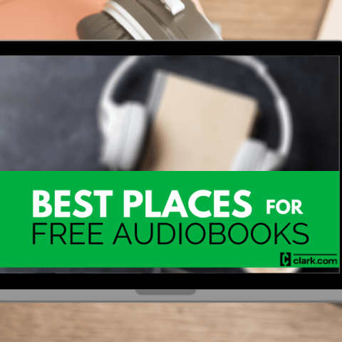 Best Places for Free Audiobooks story image