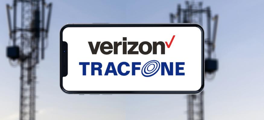 Tracfone Verizon