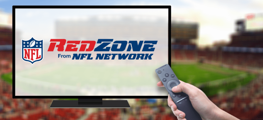 Stream NFL RedZone Without Cable