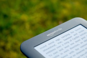 Amazon Kindle device for sale