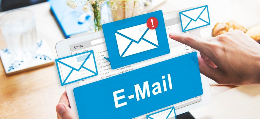 Report: Top 5 Email Scam Subject Lines Right Now