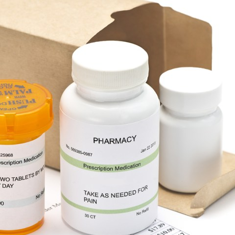 Amazon Pharmacy prescription delivery