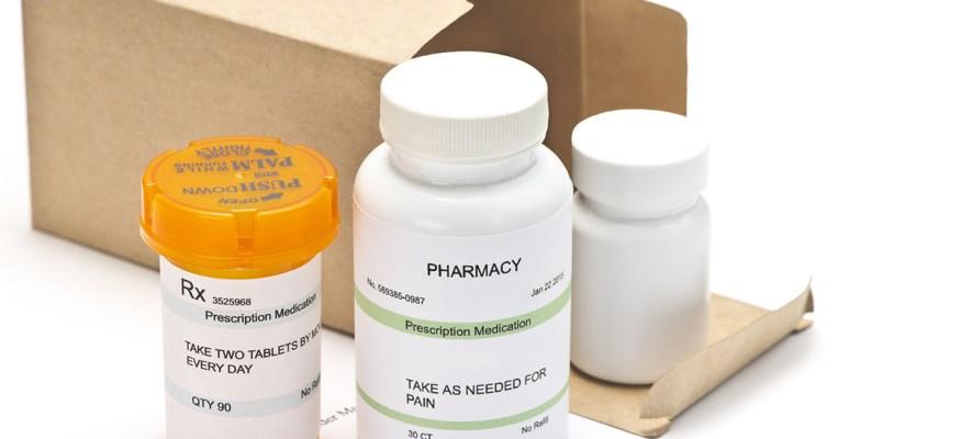 Amazon Pharmacy prescription delivery