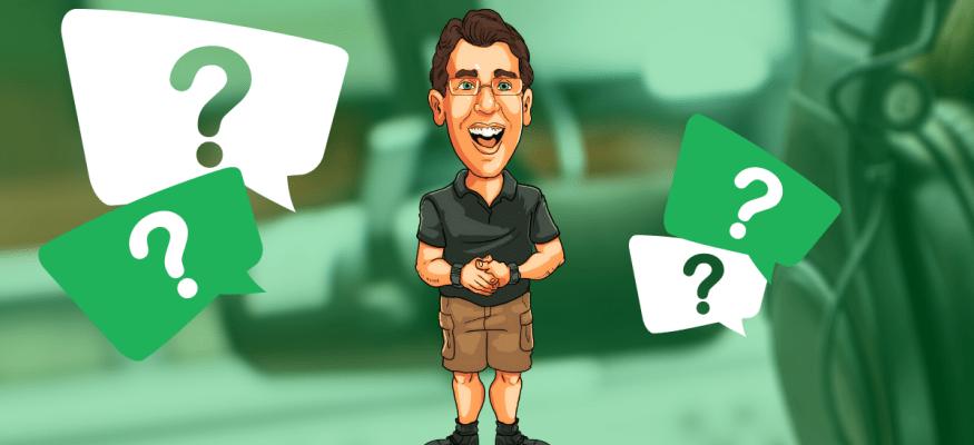 Ask money expert Clark Howard your money questions
