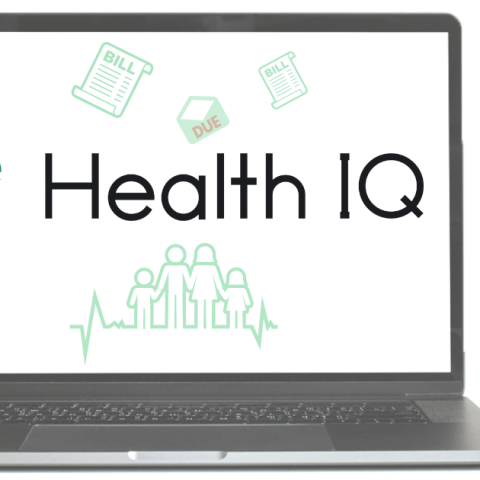 Our Health IQ review will explain how the company offers lower life insurance rates to healthy individuals.
