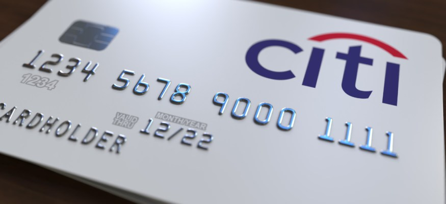 Citi will award 5% cash back for online purchases for a limited time.