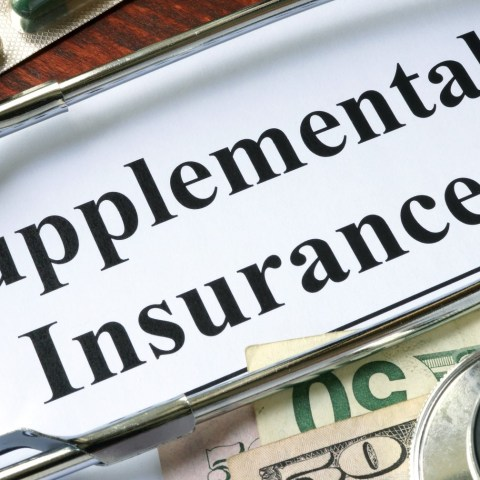 Clark.com explains what supplemental life insurance is and how it works.