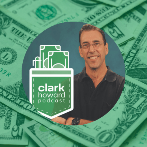 How to Listen to Clark Howard's Podcast