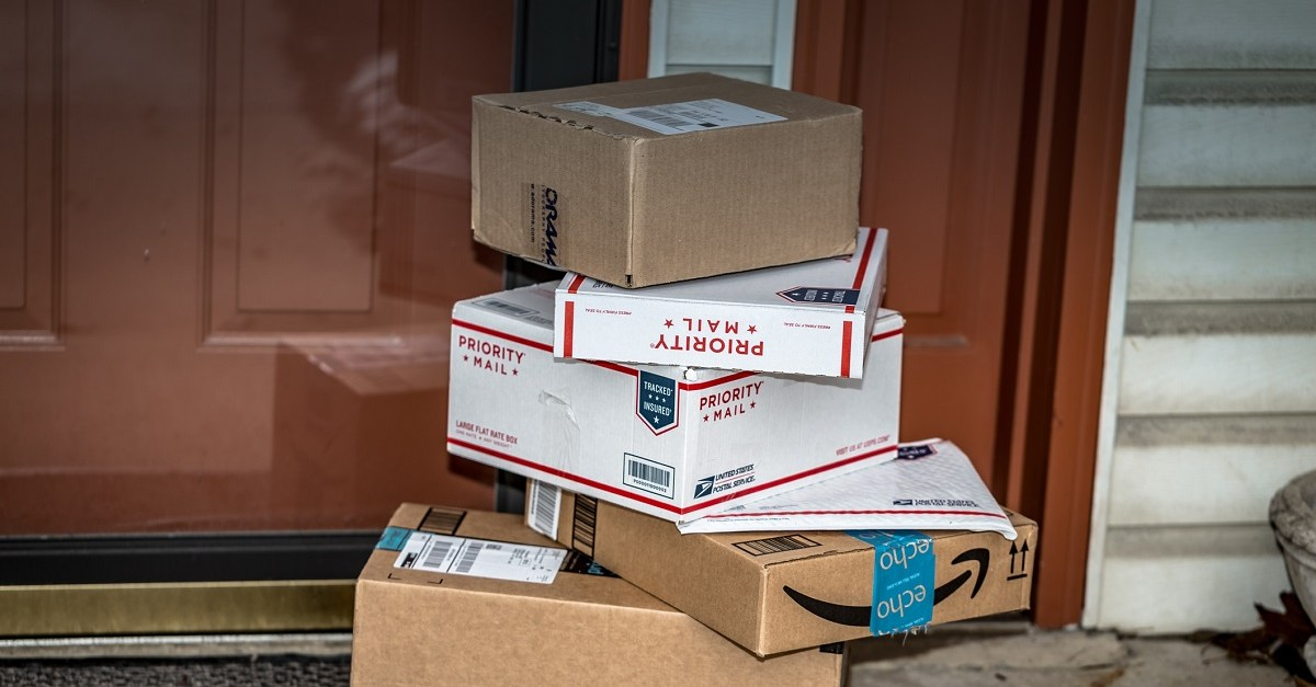 Scam Alert: Don't Fall for This Fake Package Delivery Text