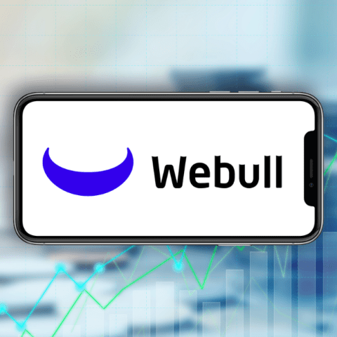Webull is a free investment app for swing traders who understand technical analysis.