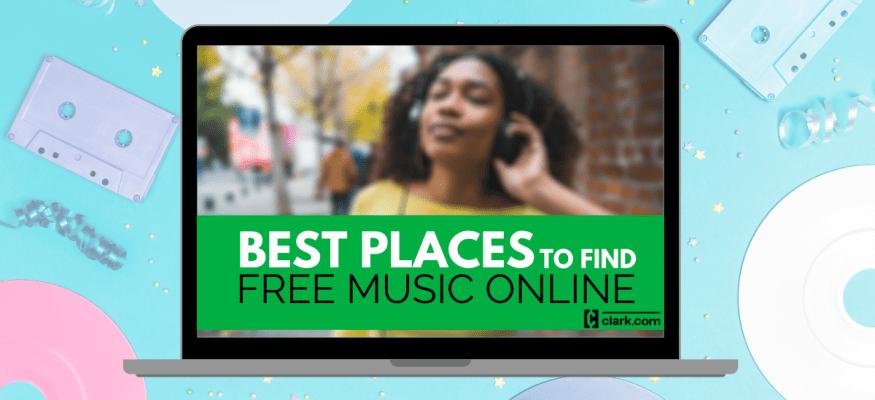 free music online