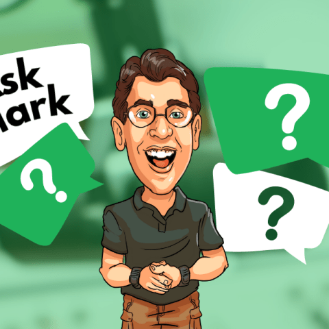 Ask Clark money column