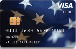 Economic Impact Payment (EIP) Card
