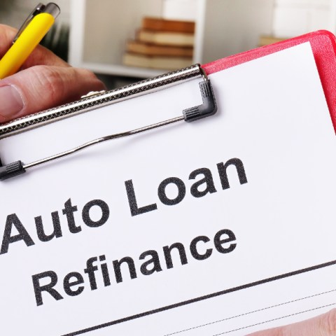 Refinancing your car loan is a great way to save money.